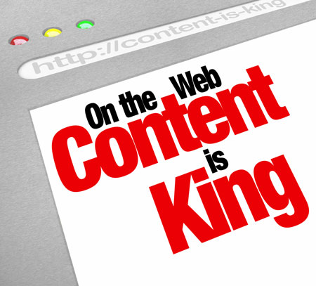content-ist-king